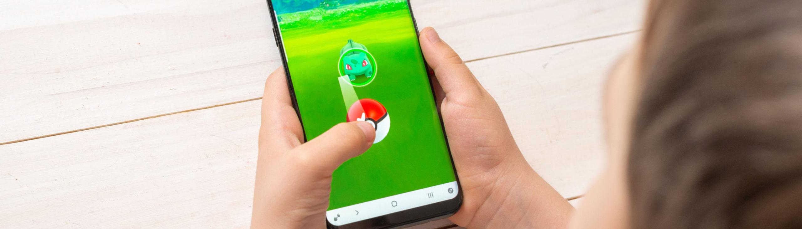 Juegos de realidad aumentada Android | 3
