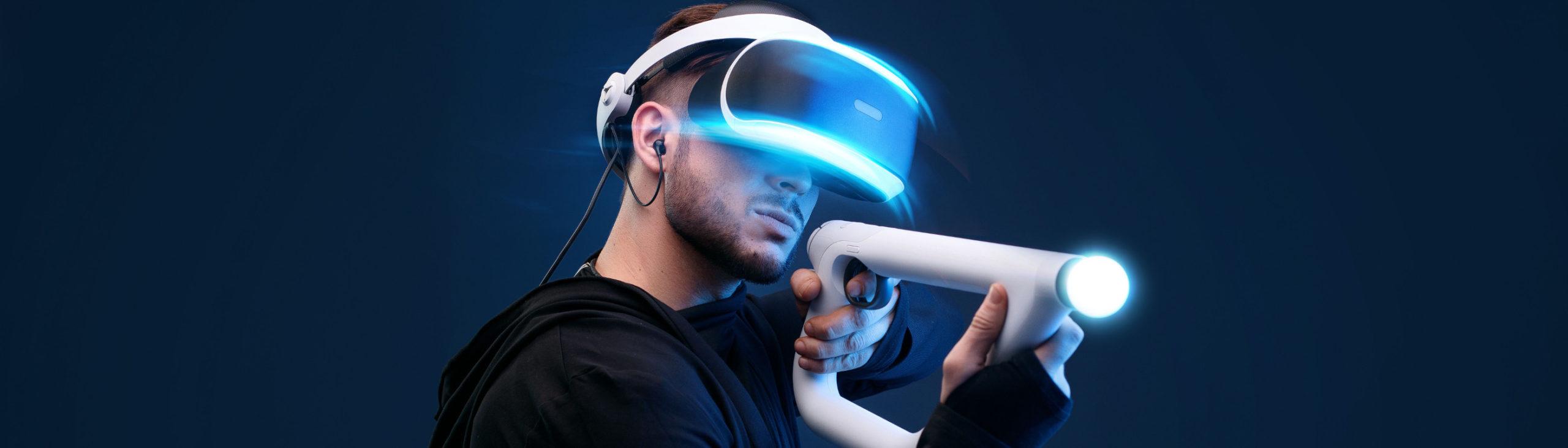 Juegos de gafas virtuales VR 360 | 14