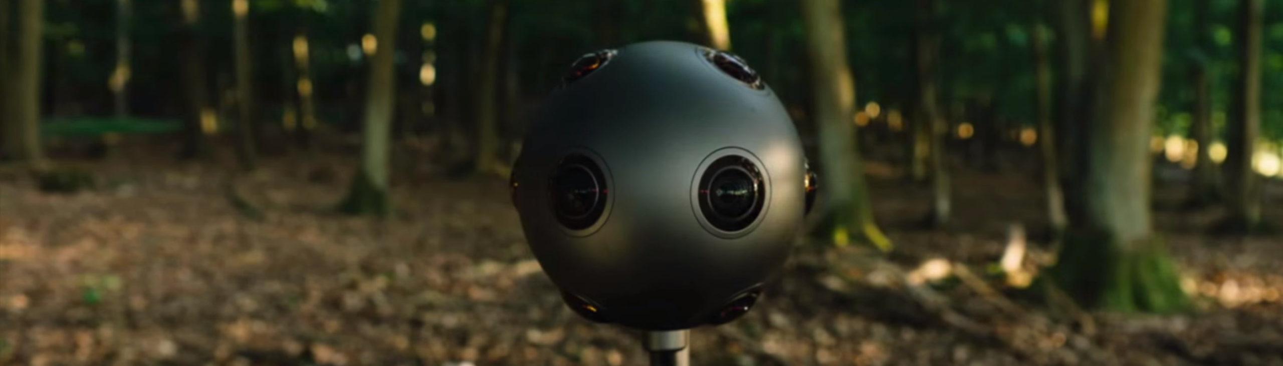 Cámaras de realidad virtual | 1