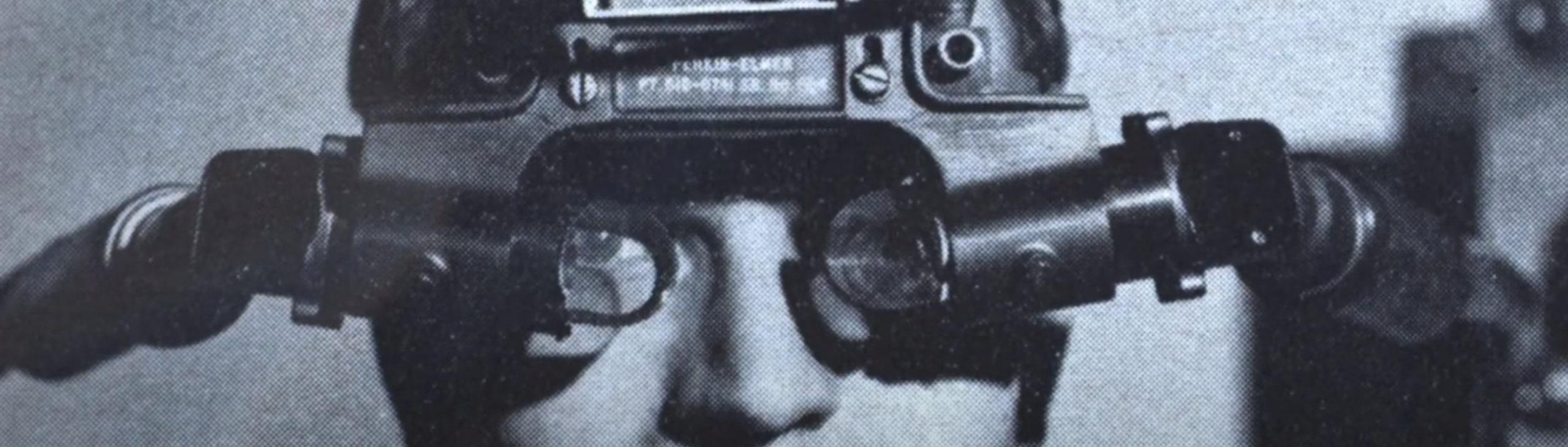 Primeras gafas de realidad virtual | 5