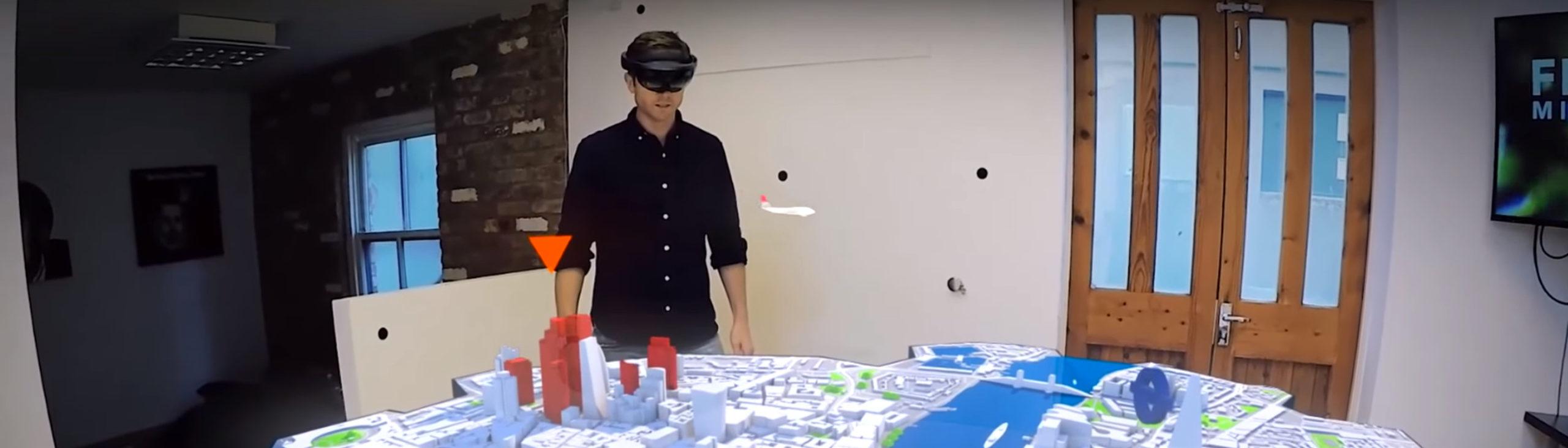 Los 10 usos más innovadores de la realidad aumentada | 2