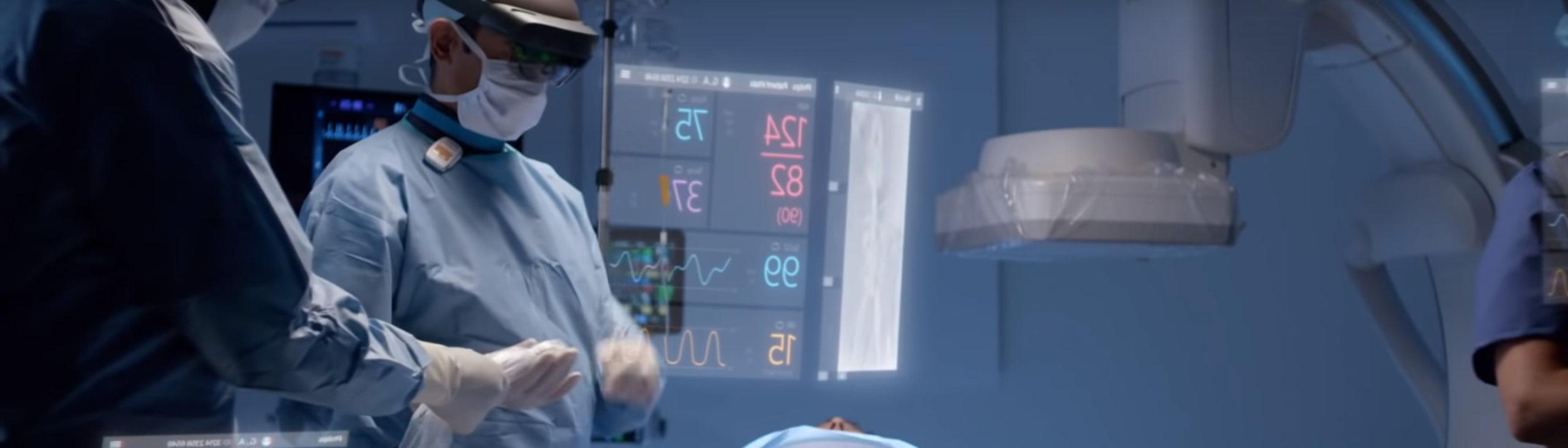 Realidad aumentada en la medicina | 93