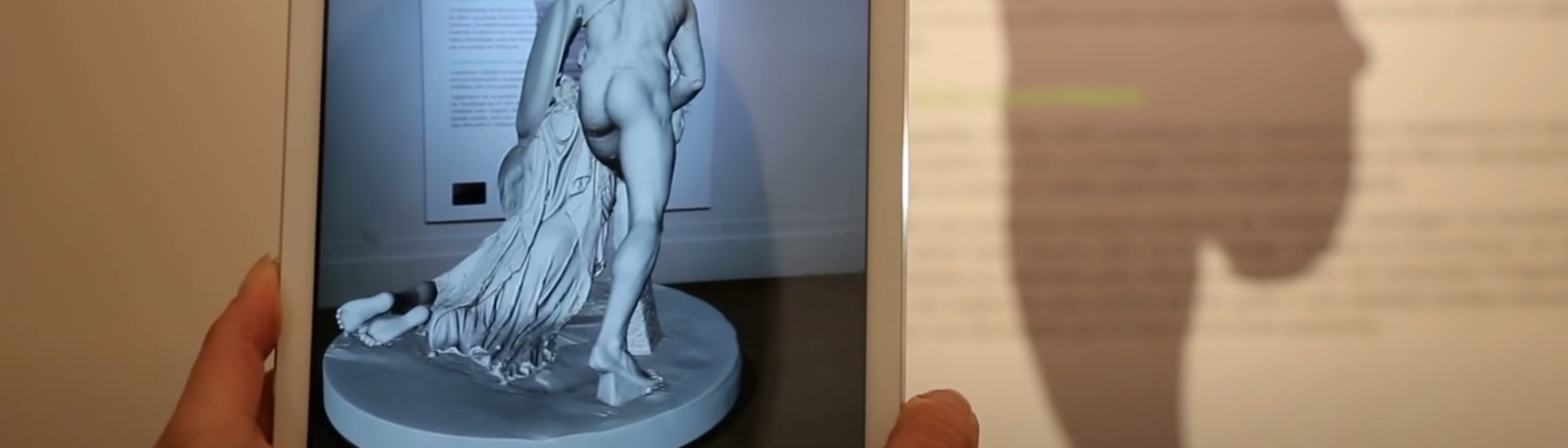 Realidad aumentada en los museos | 11