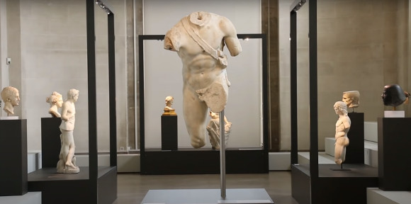 Realidad aumentada en los museos | 3